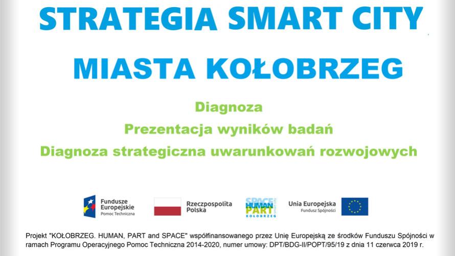Strategia Smart City miasta Kołobrzeg