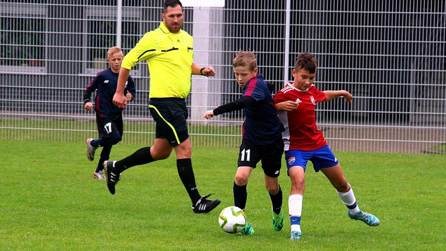 Kotwica Kołobrzeg vs KS Arkonia Szczecin 5:2
