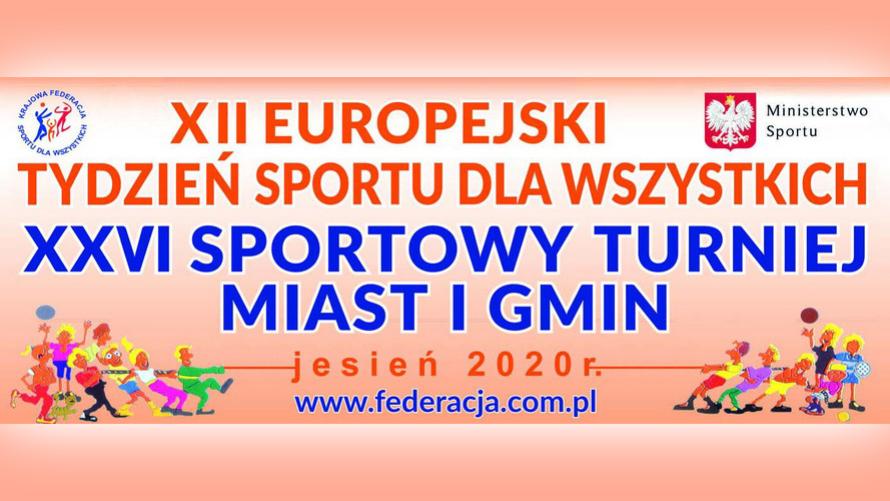 Sportowy Turniej Miast i Gmin 2020