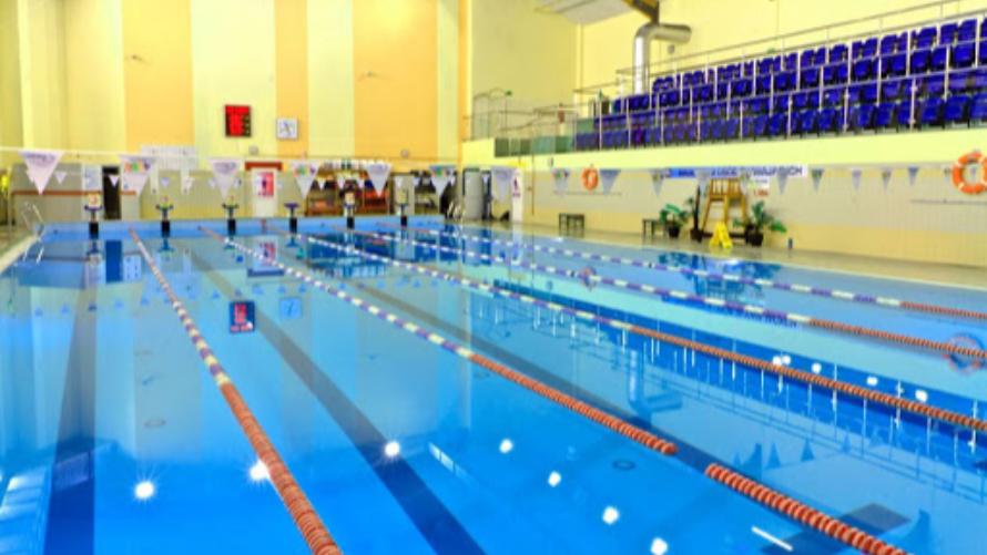 Zasady funkcjonowania basenu Milenium