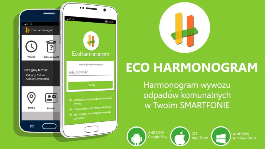 Eko Harmonogram