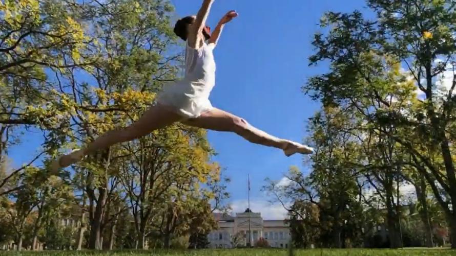Sukces w projekcie Youth, Dance & Video