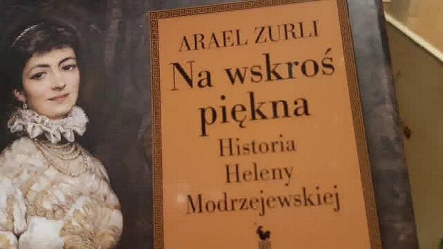 Spotkania z Heleną Modrzejewską - audiobook