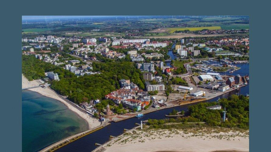 Wykonanie studium możliwości poszerzenia profilu gospodarczego miasta Kołobrzeg