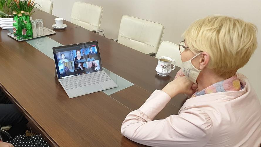 Laureaci ogólnopolskiego konkursu o bezpieczeństwie w sieci