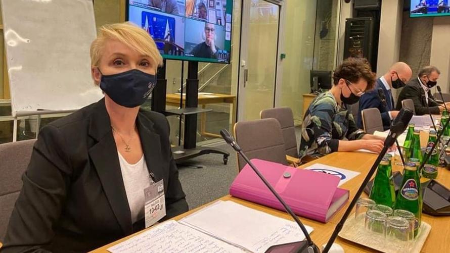 Sejmowa Komisja Kultury Fizycznej, Sportu i Turystyki