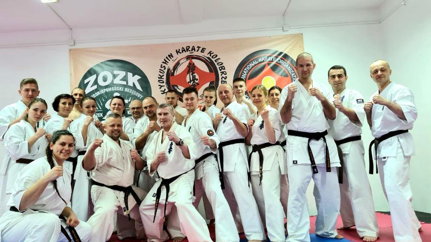 Klub Kyokushin Karate