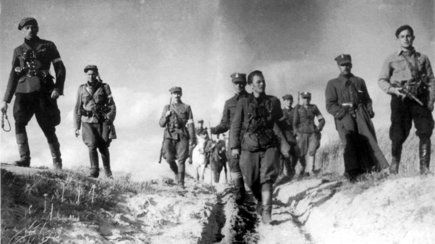 Pamiętamy i będziemy pamiętać - Narodowy Dzień Żołnierzy Wyklętych w Kołobrzegu.