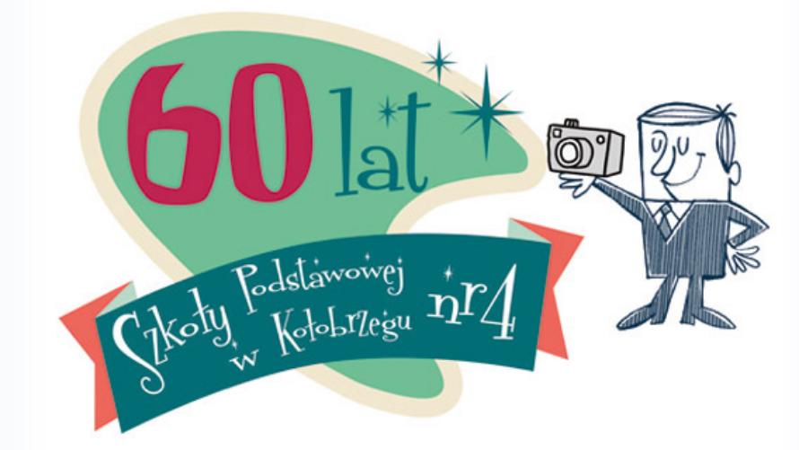 60 lat Szkoły Podstawowej nr 4 w Kołobrzegu