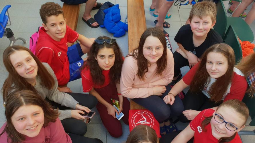 Grand Prix Województw Zachodniopomorskiego i Lubuskiego w Pływaniu