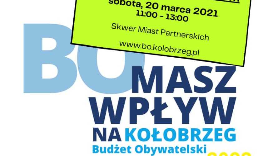 Spotkanie konsultacyjne w sprawie Budżetu Obywatelskiego