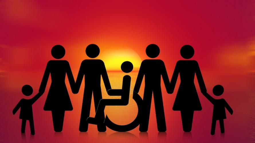 Opieka wytchnieniowa - oferta nowej usługi