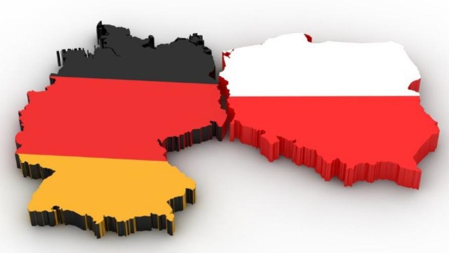 Polsko - niemiecka cyberprzestrzeń bez granic