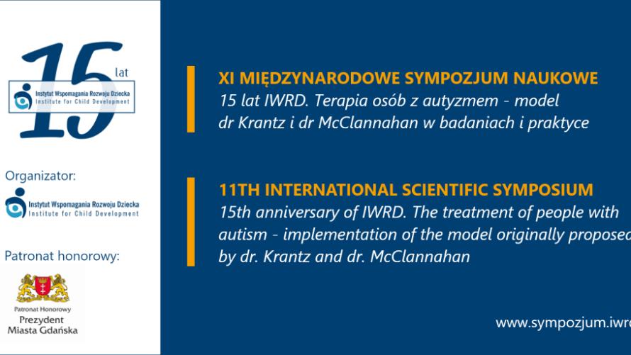 Terapia osób z autyzmem - model dr Kranz i dr McClannahan w badaniach i prakatyce
