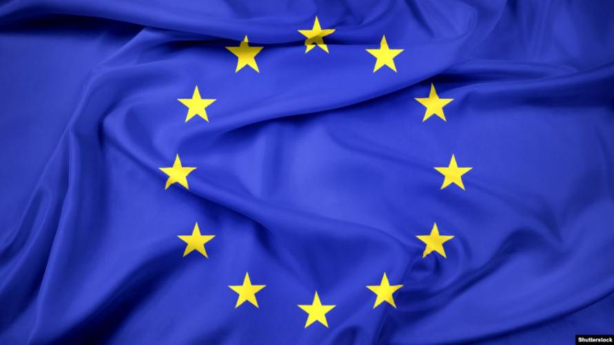 Młodzi kołobrzeżanie o Zjednoczonej Europie - konkurs