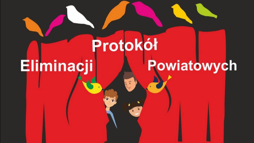 """52. Wojewódzki Turniej Recytatorski online """"Ptaki, ptaszki i ptaszęta polne"""" 2021 - wyniki eliminacji powiatowych"""