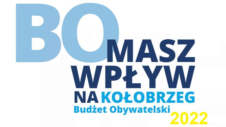 Głosuj na projekty Budżetu Obywatelskiego