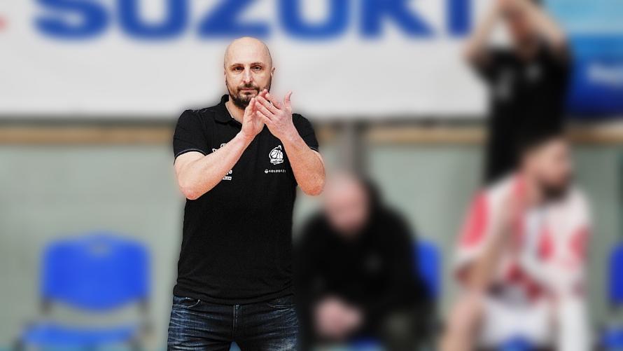 Rafał Frank poprowadzi Czarodziejów z Wydm