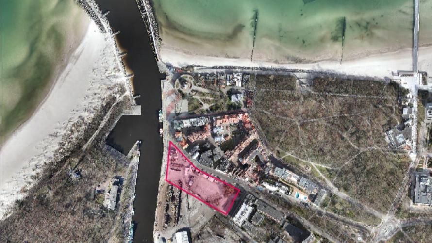 Rozpoznanie rynku dot. budowy Terminalu pasażerskiego w Kołobrzegu