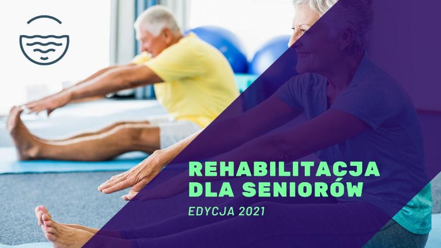 Rehabilitacja dla seniorów Miasta Kołobrzeg