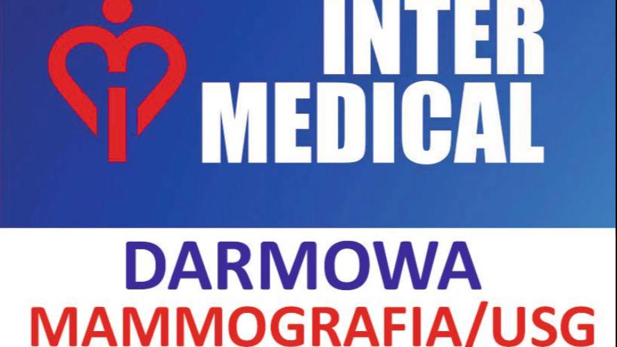 Darmowa mamografia / USG