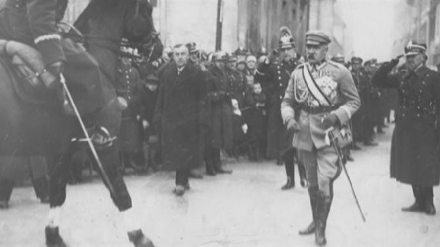101.rocznica Bitwy Warszawskiej
