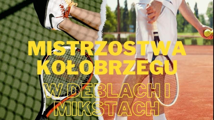 III edycja Otwartych Mistrzostw Kołobrzegu w Deblach i Mikstach