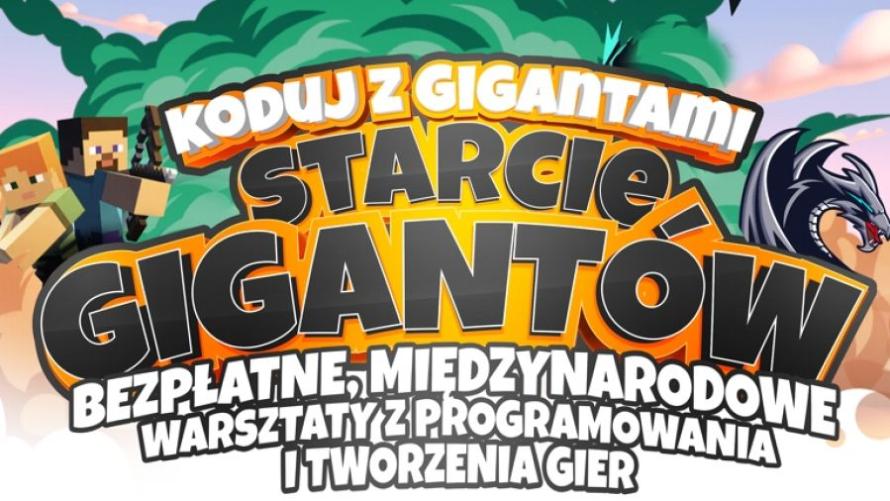 Koduj z Gigantami – Starcie Gigantów