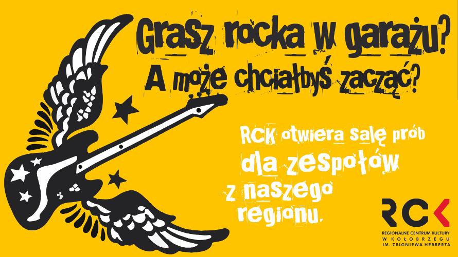 Gramy ROCKA