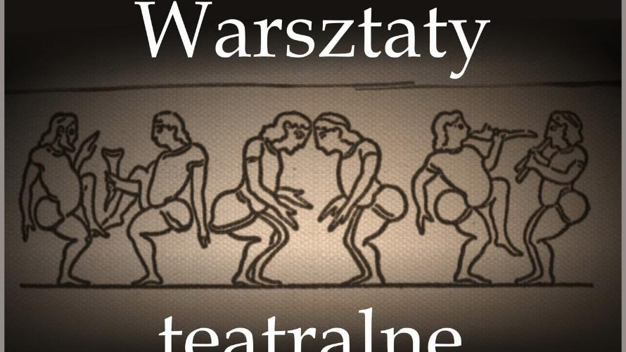 Nabór do zespołów teatralnych Regionalnego Centrum Kultury w Kołobrzegu