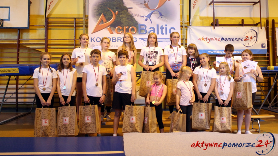 Turniej AcroBaltic 2021